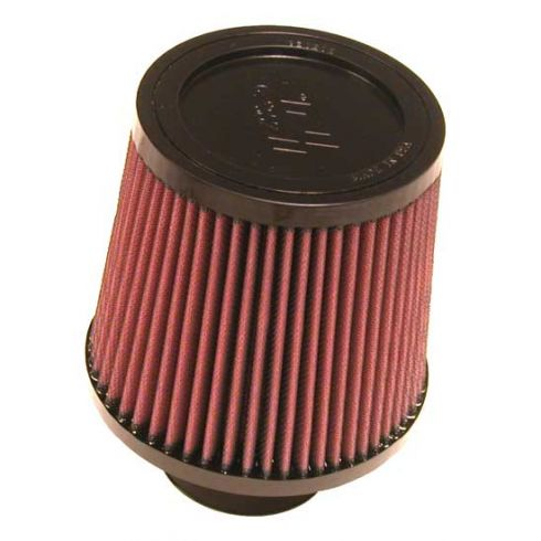Round Tapered Universal K&N Air Filter 2.75 Inside Diameter