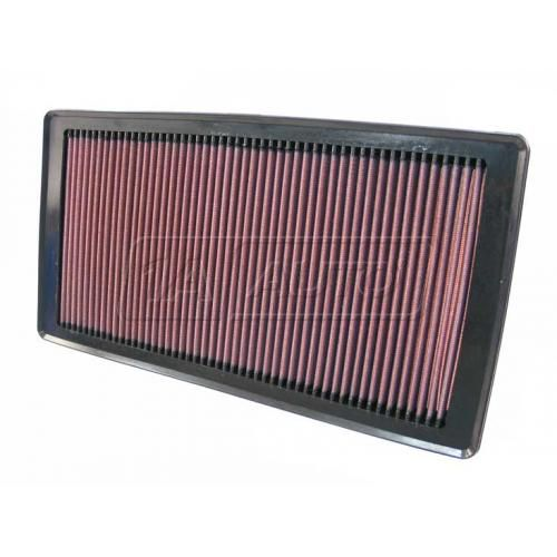06-08 Ford Mercury Explorer Mountaineer K&N Air Filter for 4.6L