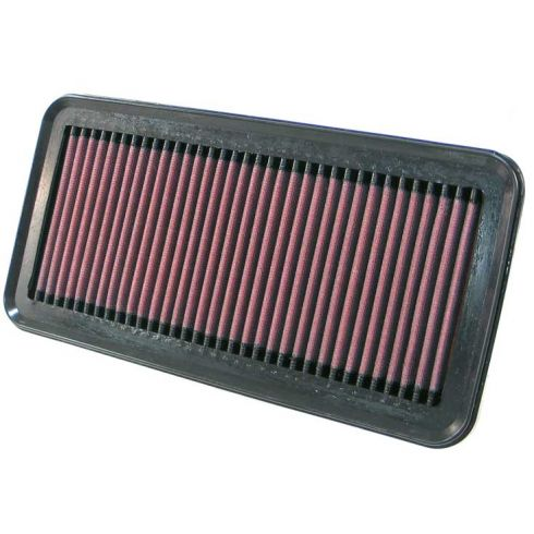 06-08 Hyundai Kia Accent Rio K&N Air Filter
