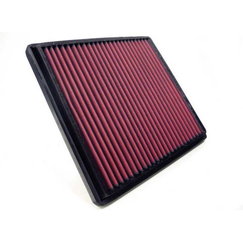 84-91 Ferrari Testarossa K&N Air Filter for 4.9L 5.0L
