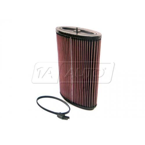2005-08 Porsche Boxster K&N Air Filter