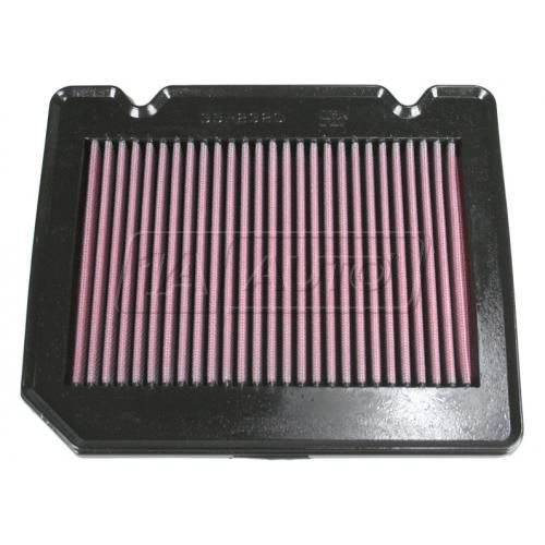 2004-08 CHEVROLET AVEO K&N Air Filter