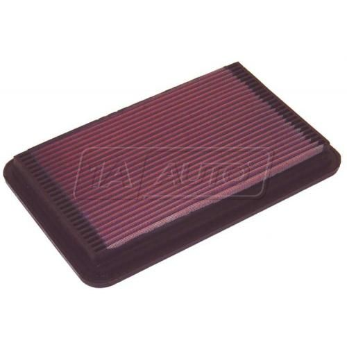 1996-03 Isuzu Honda Rodeo Axiom Passport K&N Air Filter