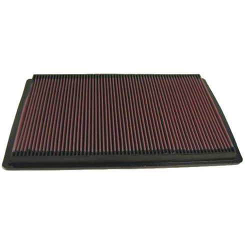 90-97 Chevy Pontiac Corvette Firebird K&N Air Filter for 5.7L V8
