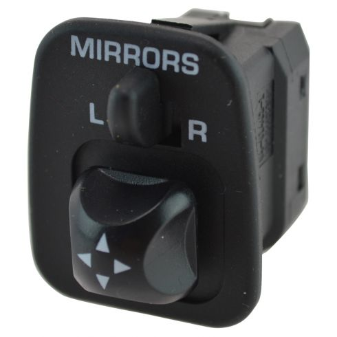 00-07 Taurus, 00-02 Expedition; 00-05 Sable Power Mirror Switch