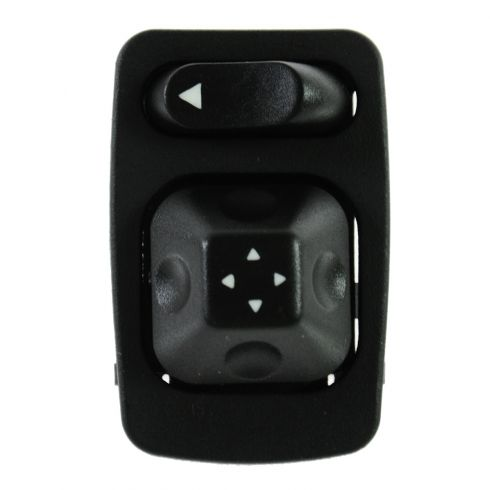 03-09 Freightliner FLC, Century Power Mirror Switch