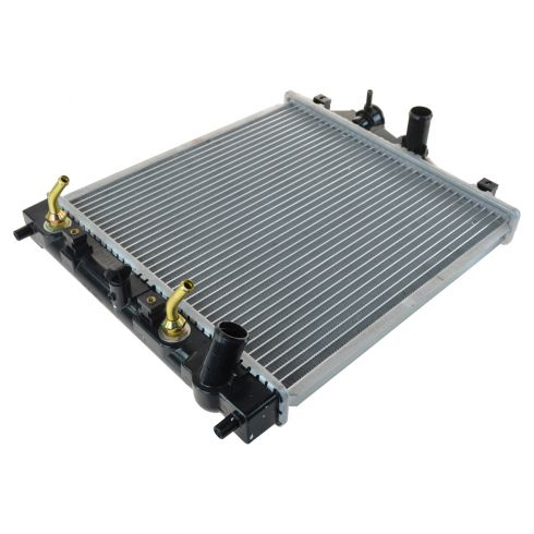 92-01 Honda Civic Radiator
