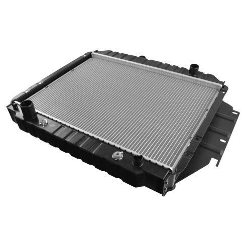 92-6 Ford Van 302 351 Radiator