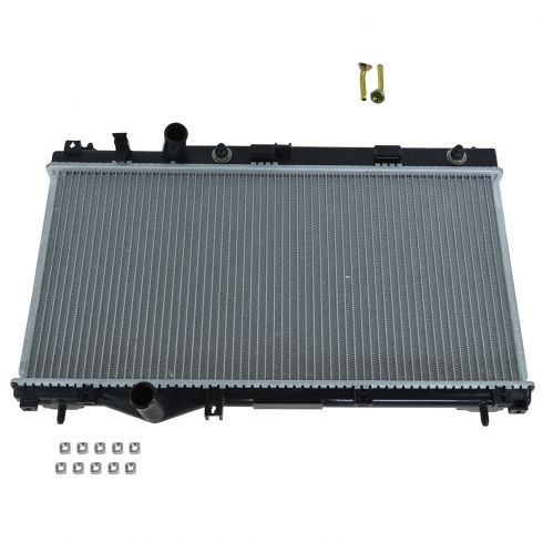 1995-99 2.0L 120ci (USA Built) Radiator