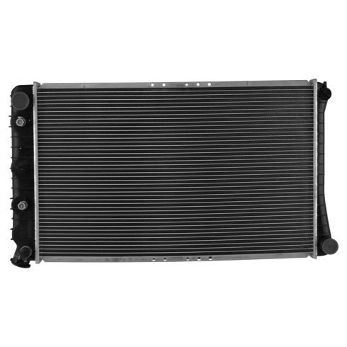 1971-79 GM Car Truck Radiator V8 w/AC (3 Core)