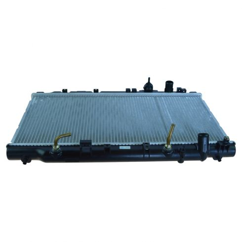1994-01 1.8L 112ci (2 Core) Radiator