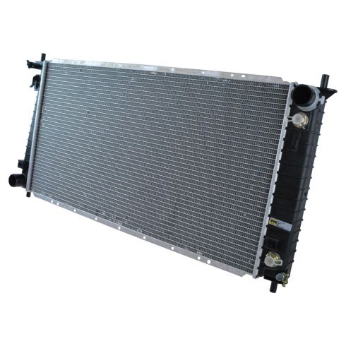 97-98 Ford F-150, Expedition 2 Core Radiator