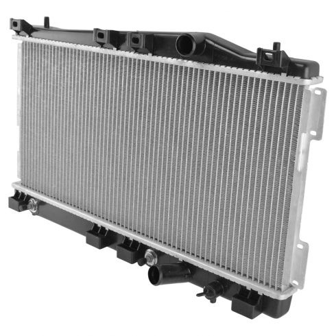 1995-99 2.0L 120ci (Mexican Built) Radiator