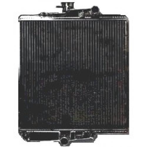 84-89 Caravan Radiator