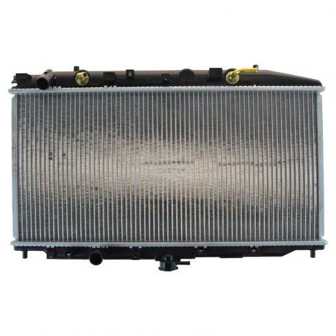 88-91 Honda CRX Radiator