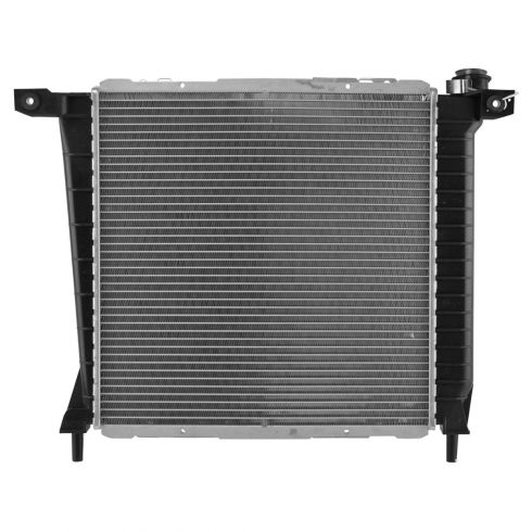 85-90 Bronco II V6 MT Radiator