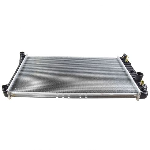 82-92 Camaro 3 Core Radiator