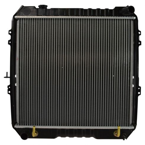 1989-95 Toyota 4Runner Radiator w/ V6 3.0 184 All 4WD; Gas Engine