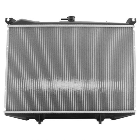 1986-95 Nissan Pathfinder Radiator w/ V6 3.0 181 All