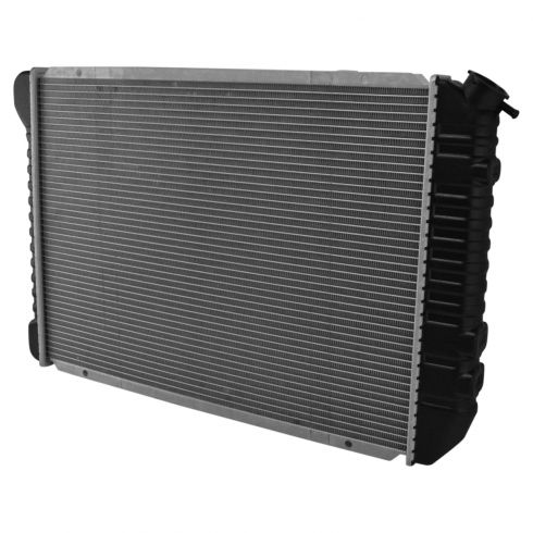 1980-82 Ford Fairmont Radiator w/ L4 2.3 140 w/AC or Heavy Duty Cooling