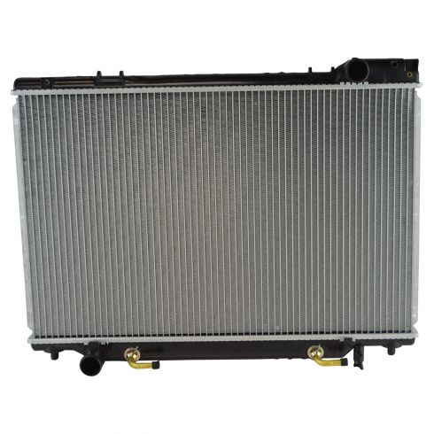 1991-97 Toyota Previa Radiator w/ L4 2.4 146 All Excluding Super Charged