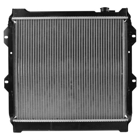 1988 Toyota 4Runner Radiator w/ V6 3.0 184 All 4WD; Gas Engine