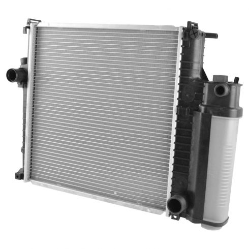 1991-95 BMW 3 Series Radiator w/ L4 1.8 All