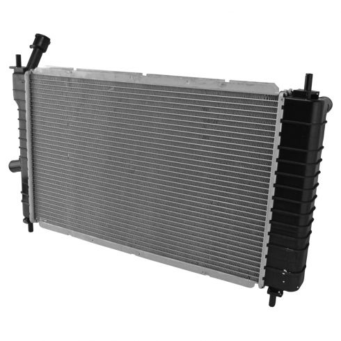 1992-94 Ford Tempo Radiator w/ L4 2.3 140 All