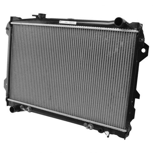 1989-93 Mazda Pickup Radiator w/ L4 2.6 159 All Excluding Diesel