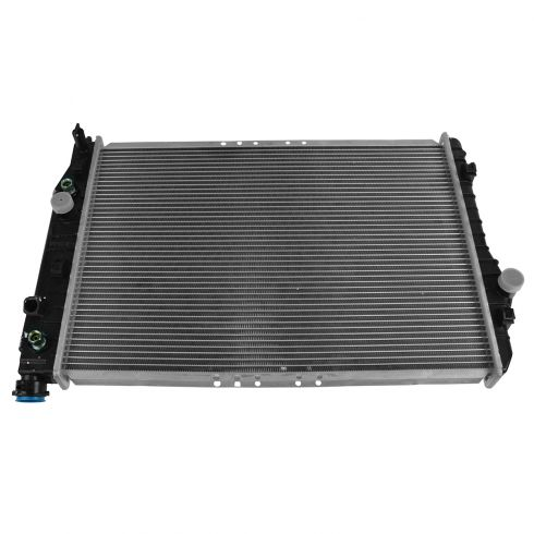 1993-95 Pontiac Firebird Radiator w/ V6 3.4 201 All