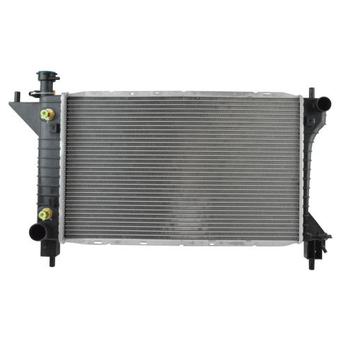 1994-95 Ford Mustang Radiator w/ V8 5.0 302 All