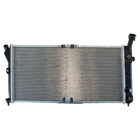 1994-95 Pontiac Grand Prix Radiator w/ V6 3.4 207 All