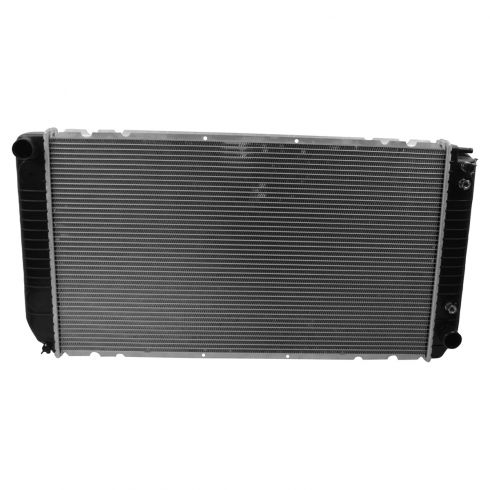 1994-99 GMC Pickup C/K series Radiator w/ V8 6.5 395 All Auto Trans.; w/o Engine Oil Cooler