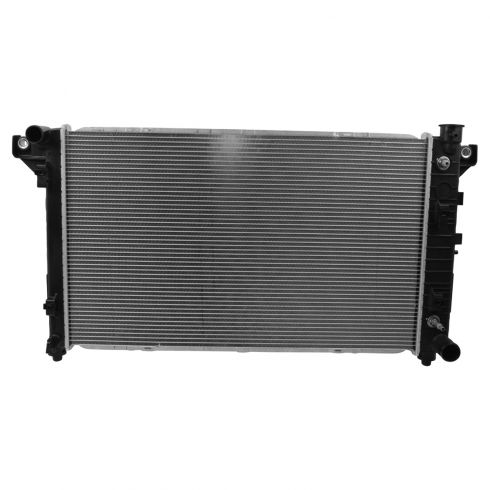 1994-01 Dodge Pickup Full Size Radiator w/ V6 3.9 239 All