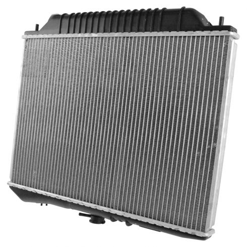 94-95 HONDA PASSPORT V6 3.2L AT/MT Radiator