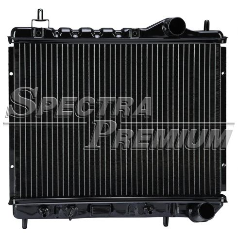 "1995-99 Dodge Neon Radiator w/ L4 2.0 120 All 11"" x 15"" Core"