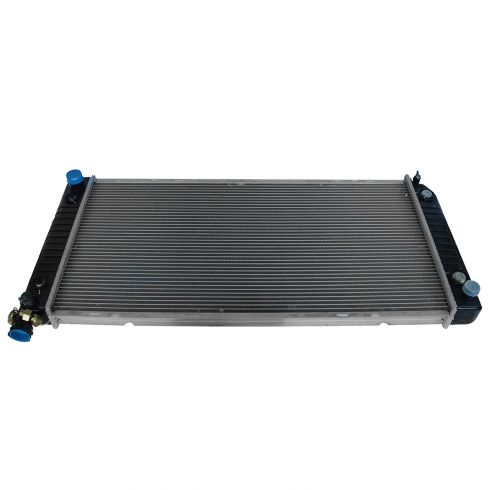 "1994-95 GMC Pickup C/K series Radiator w/ V8 5.7 350 All Excluding Heavy Duty Cooling 34"" Between Tanks; C/K Pickup Only; Auto T"