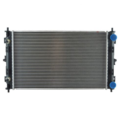 1996-00 Plymouth Breeze Radiator w/ L4 2.0 122 All
