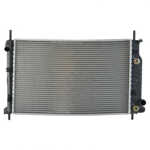1999-02 Mercury Cougar (Incl XR-7) Radiator w/ L4 2.0 122 All