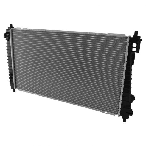1995-02 Lincoln Continental Radiator w/ V8 4.6 281 All