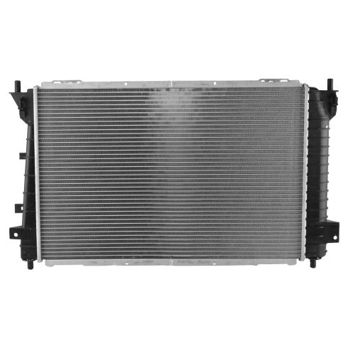 1995-97 Ford Crown Victoria Radiator w/ V8 4.6 281 All
