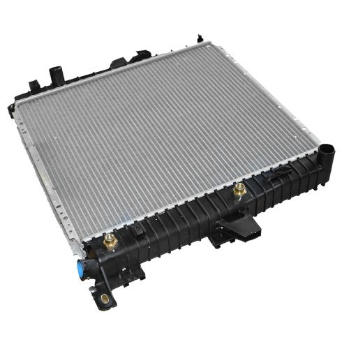 FORD EXPLORER 5.0L 8CYL,97-98 MOUNTIANEER Radiator