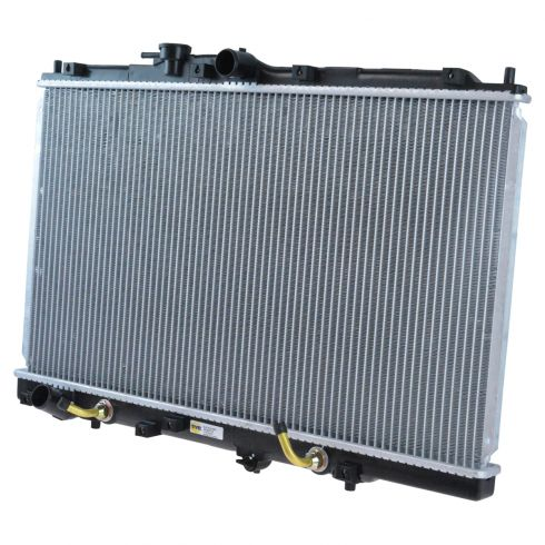 1995-97 Honda Accord Radiator w/ V6 2.7 163 w/Heavy Duty Cooling