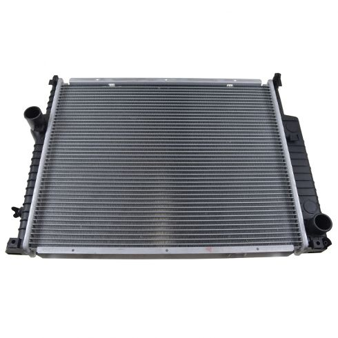 1992-98 BMW 3 Series Radiator w/ L6 2.5 All