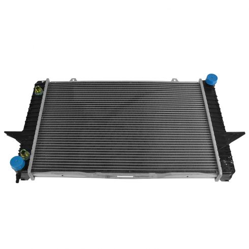 1993-97 Volvo 850 Radiator w/ L5 2.4 146 All w/o Turbo