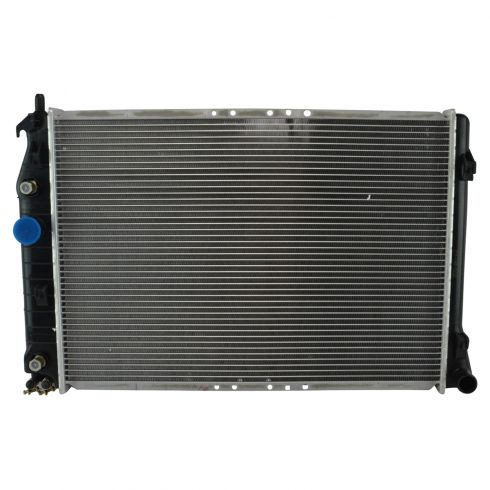 1997-00 Chevrolet Corvette Radiator w/ V8 5.7 350 All