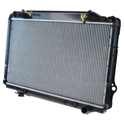 1993-97 Toyota Land Cruiser Radiator w/ V6 4.5 All