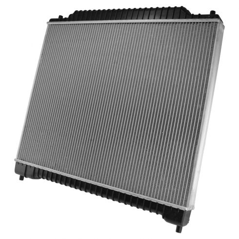 1996-03 Ford Van Full Size Radiator w/ V6 4.2 255 All