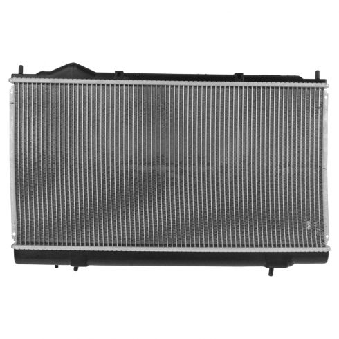 1995-97 Chrysler Sebring Radiator w/ L4 2.0 122 All 2 Door Coupe