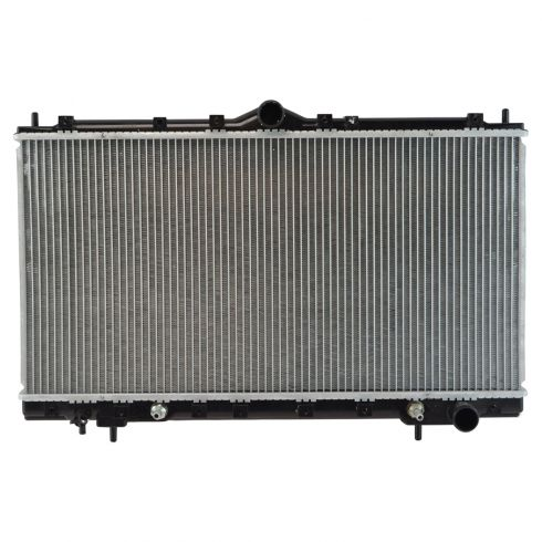 1995-99 Mitsubishi Eclipse Radiator w/ L4 2.0 122 All w/Turbo